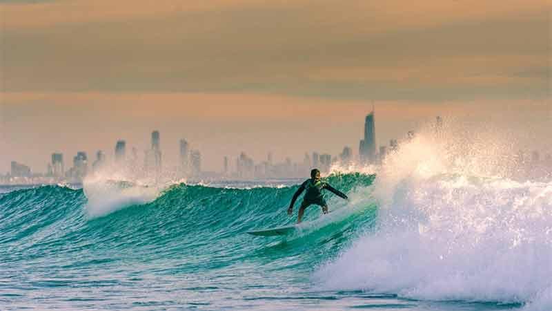 澳洲黄金海岸你知道多少