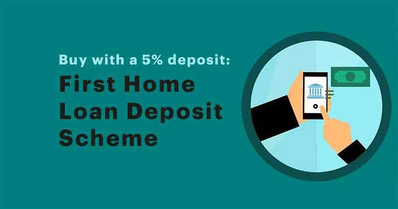 澳洲首次购房置业者贷款补贴计划