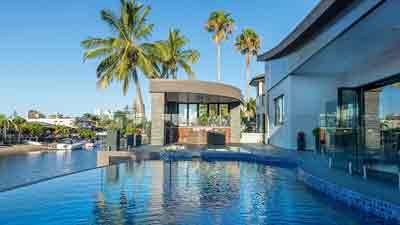 澳洲黄金海岸房价正处于上升之中
