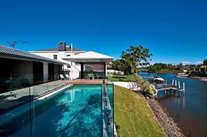 澳洲黄金海岸豪华独栋别墅La Scala