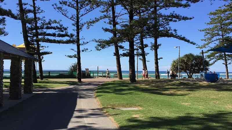 澳洲黄金海岸的投资优势