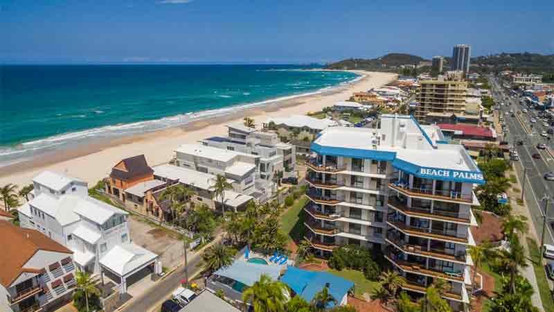 2020年澳洲黄金海岸房产市场将何去何从