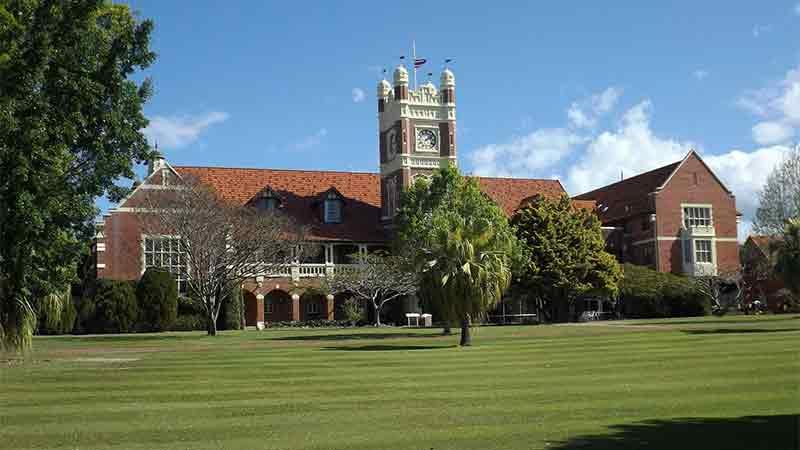 澳洲黄金海岸私立小学Top 10_The Southport School TSS