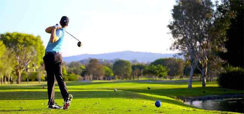 黄金海岸为什么吸引着这么多人?黄金海岸高尔夫球场
