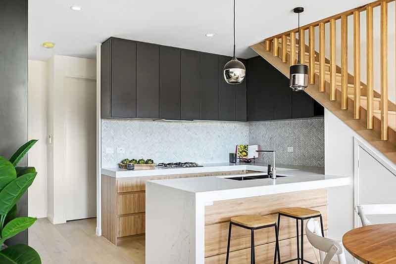 澳洲黄金海岸别墅_澳洲黄金海岸学区域_澳洲黄金海岸投资Serenity On Hillview,餐厅