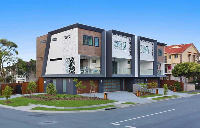 FIRB对澳洲新房界定