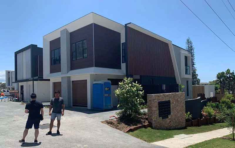 澳洲黄金海岸别墅_澳洲黄金海岸学区域_澳洲黄金海岸投资Serenity On Hillview