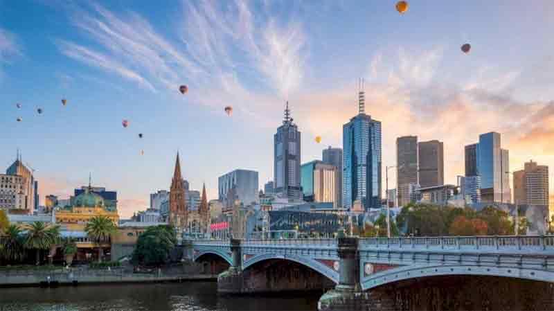 新冠状病毒对澳洲房产市场带来的影响