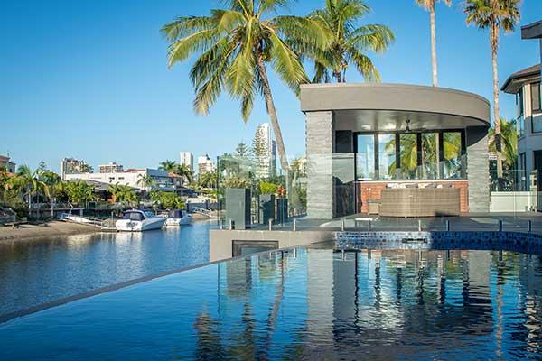 澳洲黄金海岸富人区在哪里