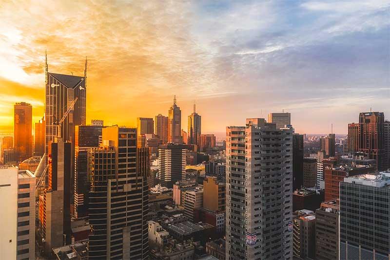 墨尔本房价4月份出现下跌,悉尼租金回报率处于历史最低