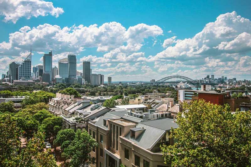 悉尼房产销量和租金大跌,澳洲房产会不会出现崩溃?