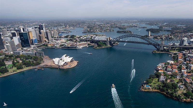 为什么悉尼、墨尔本空置率高、租金低?