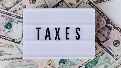 澳洲三大州(新州、维州、昆州)土地附加税对比