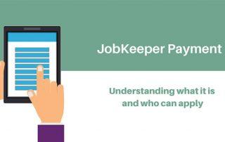 Jobkeeper 和 Jobseeker 政策10问答
