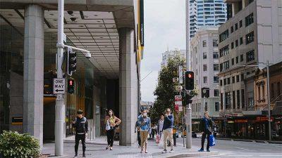 移民、留学、旅游业对澳洲房产的复苏起着重要作用
