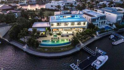 澳洲房产:更多悉尼和墨尔本的买家选择黄金海岸