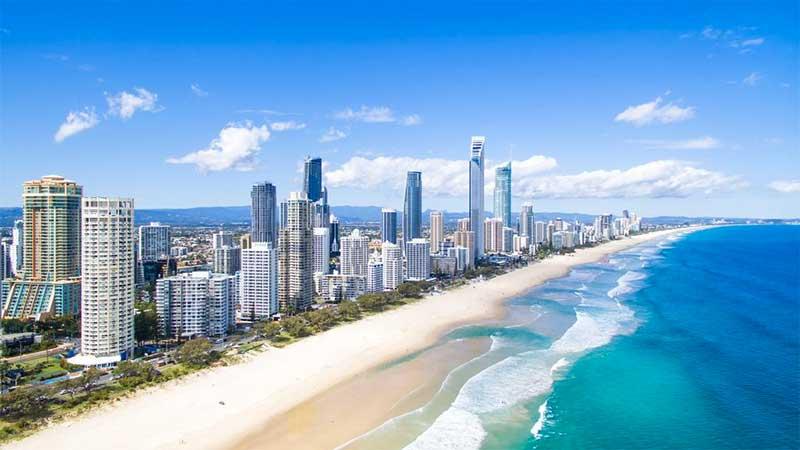 澳洲黄金海岸房产将迎来繁荣的春天