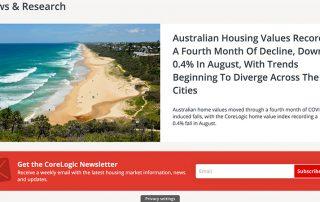 澳洲买房5点来判断一个区域是否有潜力