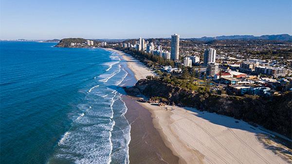 海外人士能在澳洲买房么?能买哪类房产?