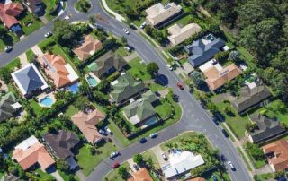 悉尼房价和墨尔本房价感受到了疫情的冲击