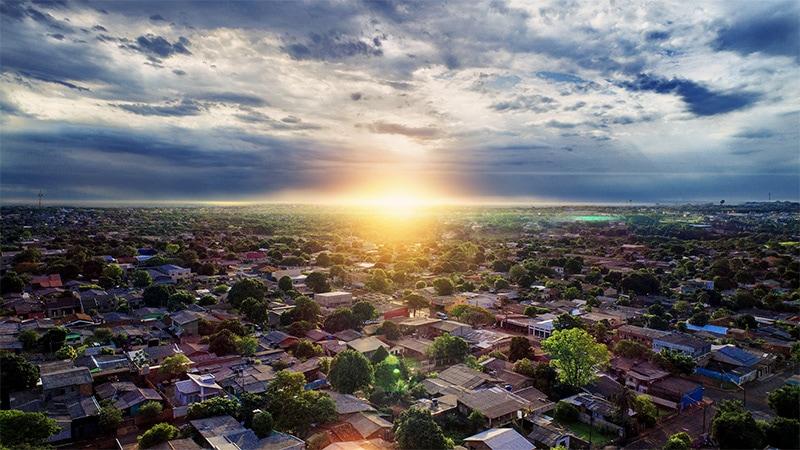 澳洲购房如何选择具有潜力的区域?