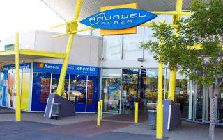 澳洲黄金海岸介绍: Arundel