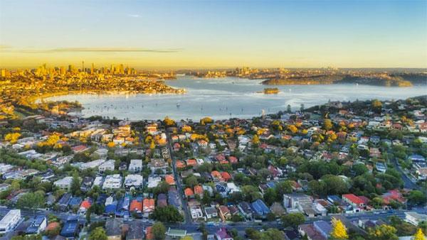 影响澳洲房价变化的4大因素