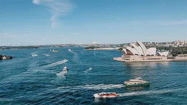 悉尼、墨尔本房产市场拖累了澳洲房价