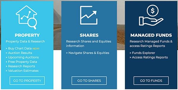 免费实用澳洲房产市场分析工具推荐